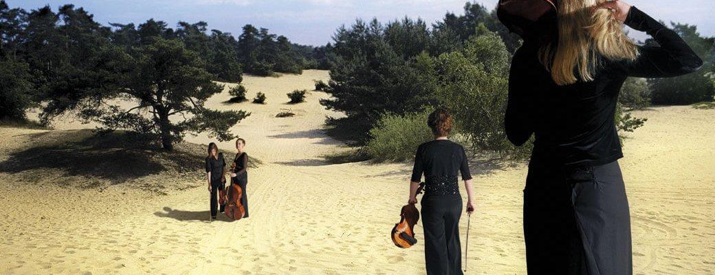 Het Gelders Orkest 2009/2010