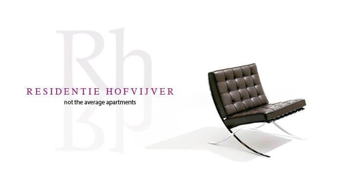 Residentie Hofvijver in verkoop