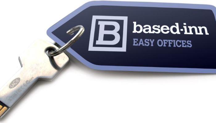 Nieuwe naam: Based Inn