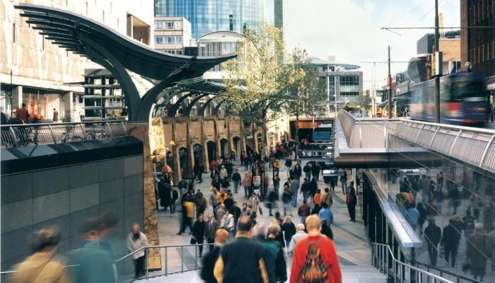 Koopgoot genomineerd voor NRW Marketingprijs