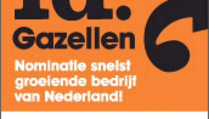 Buro voor de Boeg: FD Gazelle!!!