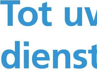 Nieuwste woningmerk van Nederland