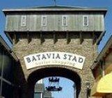 Het wordt zomer in Bataviastad