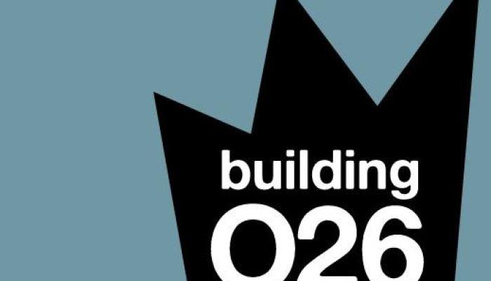 Nieuwe naam: Building 026