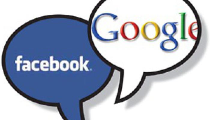 Woninginteresse omhoog met Facebook en Google