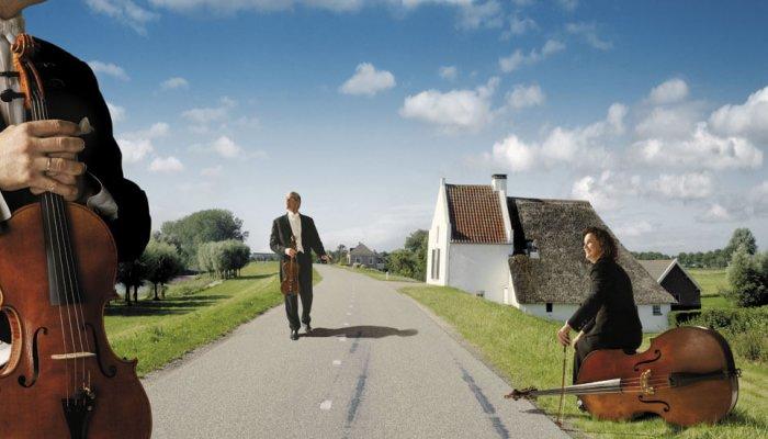 Het Gelders Orkest 2010/2011