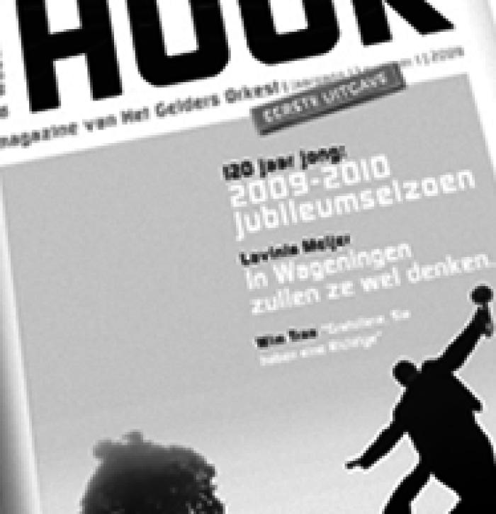 Het Gelders Orkest brengt Hoor en Wederhoor.