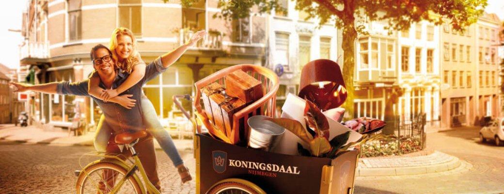 Campagnebeelden Koningsdaal