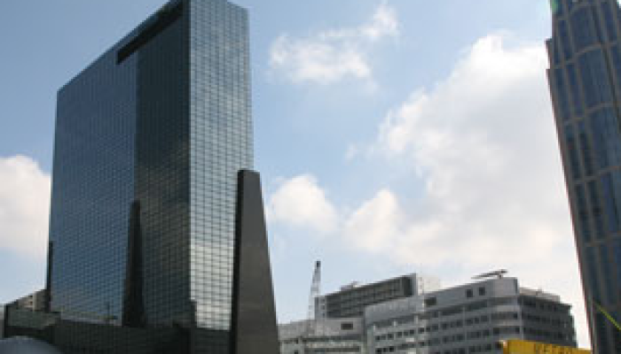 Retailcommunicatie in Rotterdam