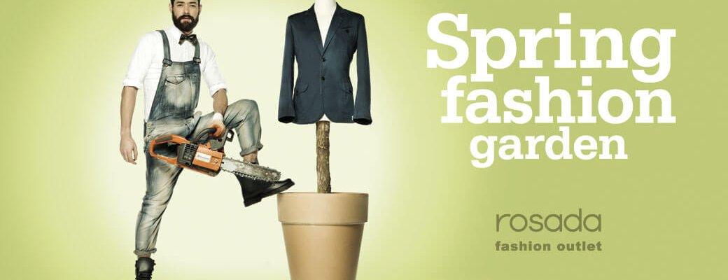 Rosada Spring Fashion Garden