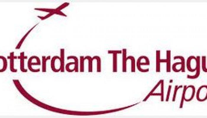 Rotterdam The Hague Airport kiest online voor Buro voor de Boeg