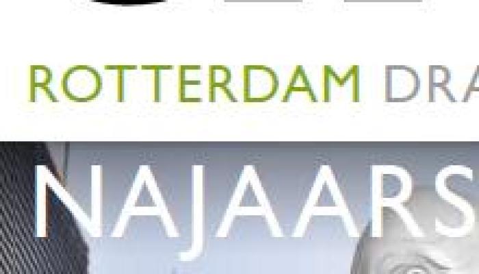 Rotterdam presenteert najaarscollectie!