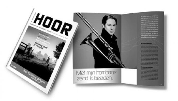 Tweede editie Hoor en Wederhoor goed ontvangen