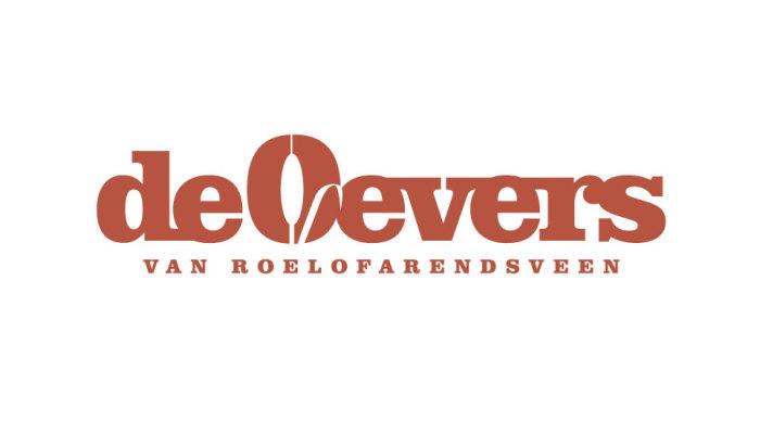 Nieuw logo De Oevers