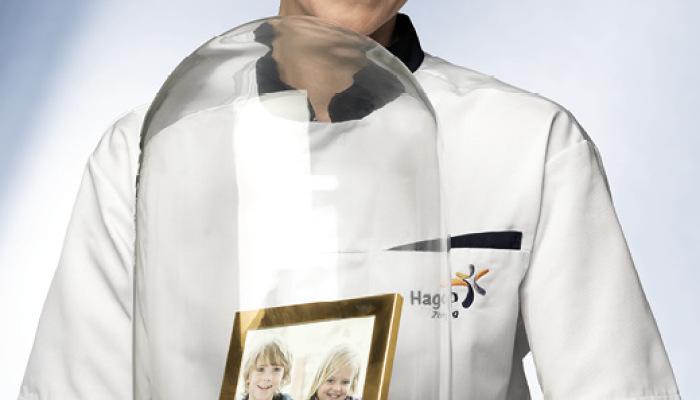 Campagnebeelden Hago Zorg