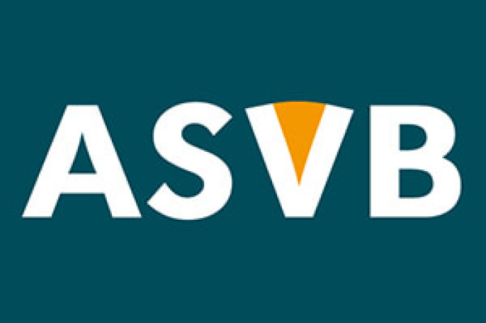 Jaarverslag ASVB in de maak