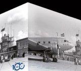 Nieuwe klant: Schiphol Cargo