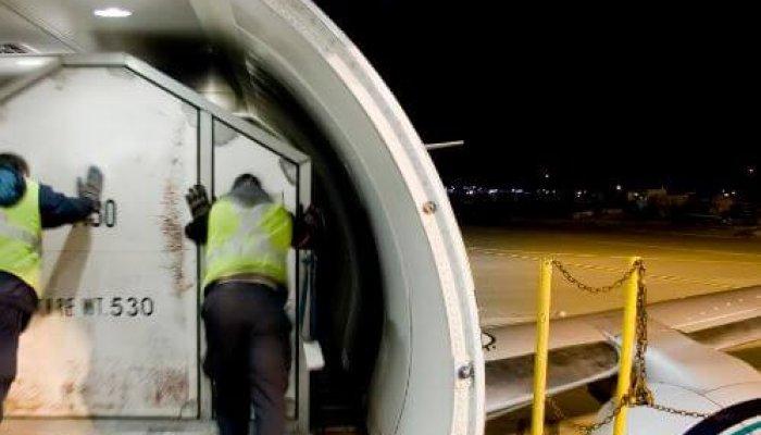 Schiphol Cargo: de beste Pharma-route