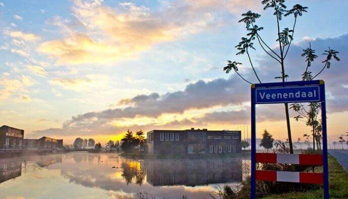 Veenendaal-oost: nieuwe site