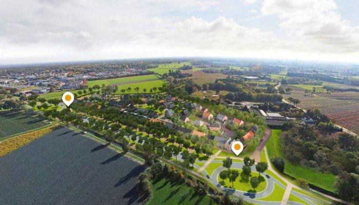 Mooi begin 2017: met BPD naar Nuenen West