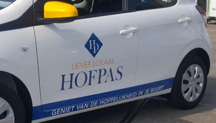 Hofpas