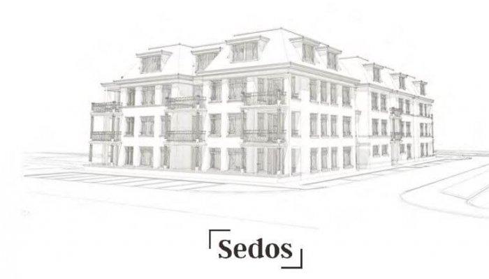 SEDOS kiest voor Buro voor de Boeg