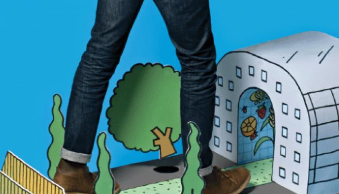 Street Art – Rotterdam Routes App