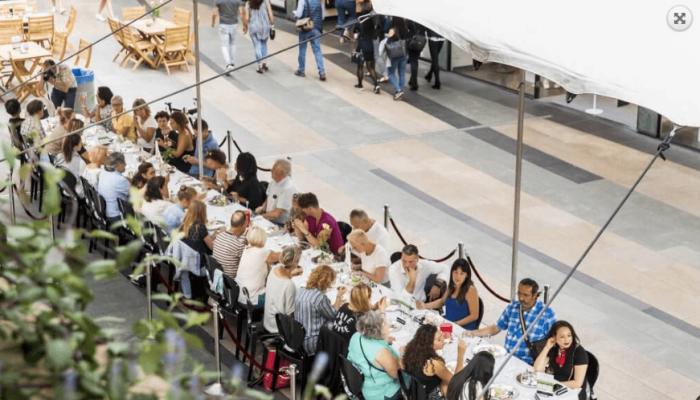 Kookgoot: Culinaire traditie in Koopgoot