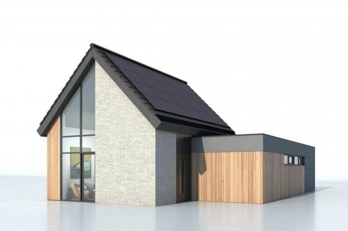 De bungalette: de toekomst!