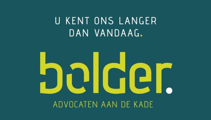 Advocaten van Rischen Nijhuis kiezen voor BOLDER